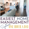 Simple Home Management System: Less Time & Better Results