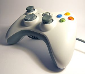 It's an investment, but you can save money using an xbox! www.busybudgeter.com