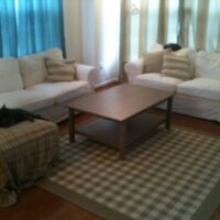 Ikea Complete Living Room for under $1,300.00