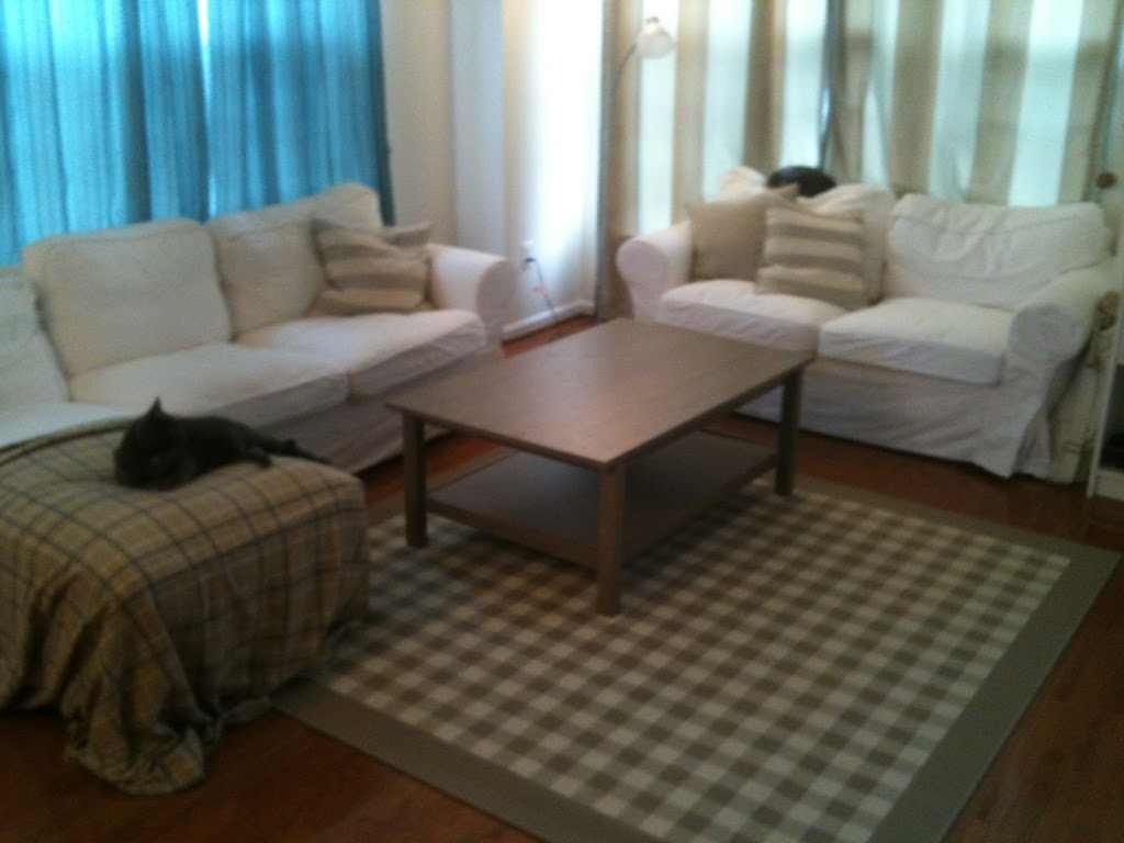 Cheap Living Room Furniture Sets Our Complete Ikea Living Room For