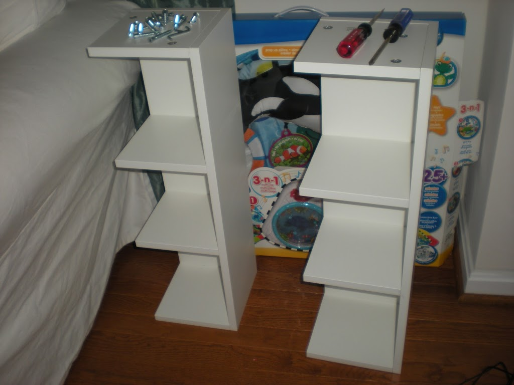 """DIY: Dry Erase Boards and the Ikea """"As-Is"""" Aisle"""