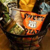 20 Gift Basket Ideas For Every Occasion…Thoughtful, Cheap and Awesome!