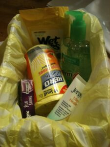 ideas for a gift basket
