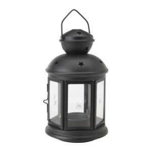 outdoor lanterns for candles
