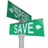Spending Freeze: A great way to kick off a new budget and save a ton of money quickly!
