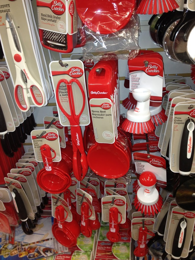 Stay At Home Mom Jobs Ideas: Dollar Tree Utensils: How Are These Only A Dollar?