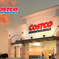 Costco Membership for only a few dollars!