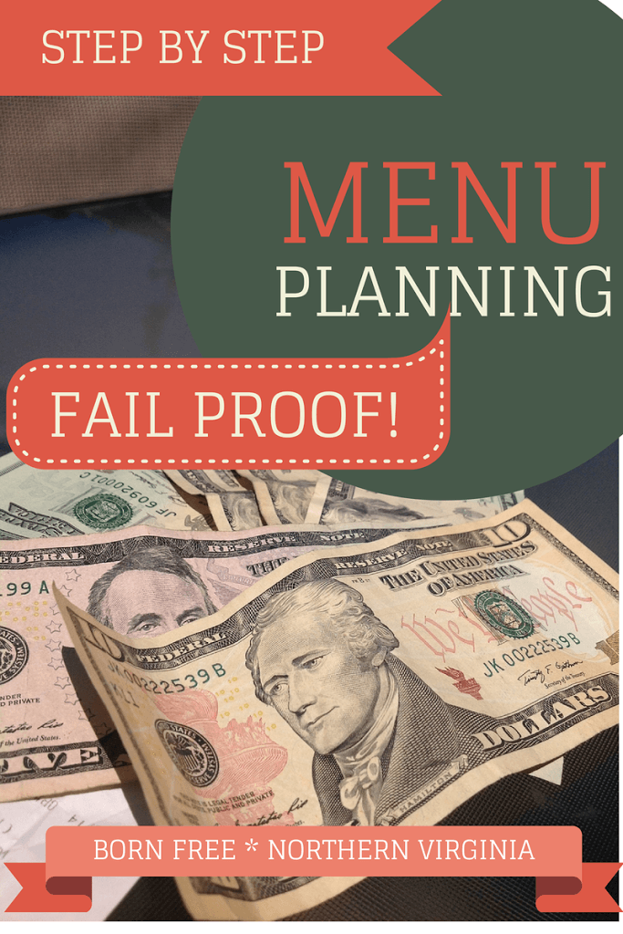 Fail-Proof Meal Planning For Every Lifestyle, Schedule and Budget.