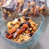 Best trail mix ever… and cheaper than the store brand!