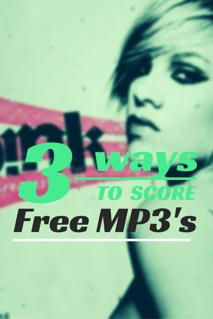 free mp3's for life