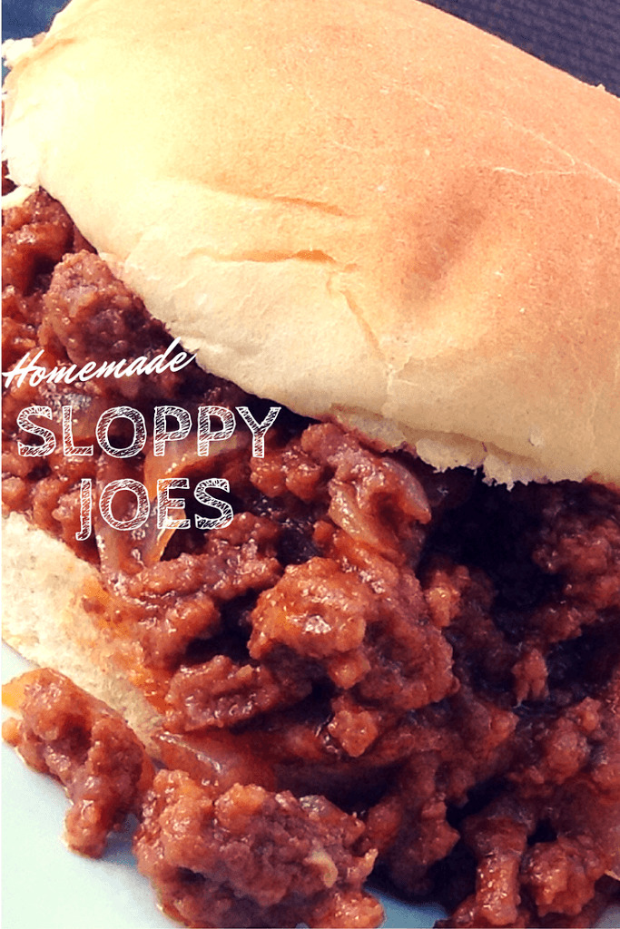 Sloppy Joes are a fast easy dinner that is sure to please your family. It's affordable and tasty! www.busybudgeter.com