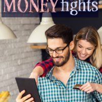 4 Easy Steps to Stop Fighting About Money Forever