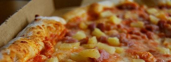 Cheap Restaurants: Pizza