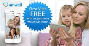 Amwell Promo Code
