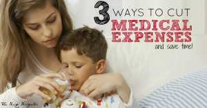3 Ways to Cut Medical Expenses with Amwell!