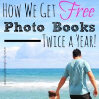 How We Score Free Photo Books Every Year…