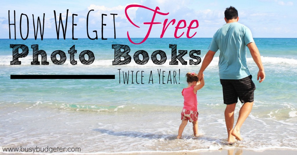 how we get free photo books