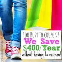 Couponing for the Girl that Can't Coupon… 3 Easy Money Saving Apps.