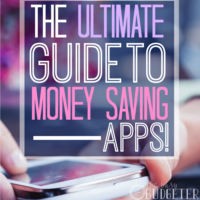 The Ultimate Guide To Money Saving Apps