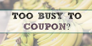 Too busy to coupon? This Ibotta Review will solve your problem