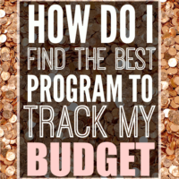 How to Find the Best Budget App to Track Your Budget.