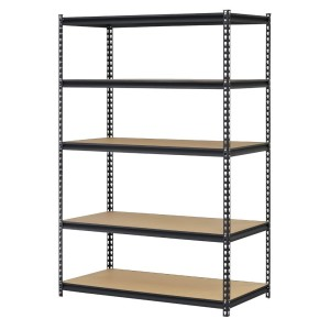 Edsall storage shelf via Amazon.