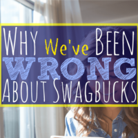 Why We're All Missing Out With Swagbucks…