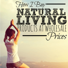 How to Buy Organic at Wholesale Prices to Save Up to 50%
