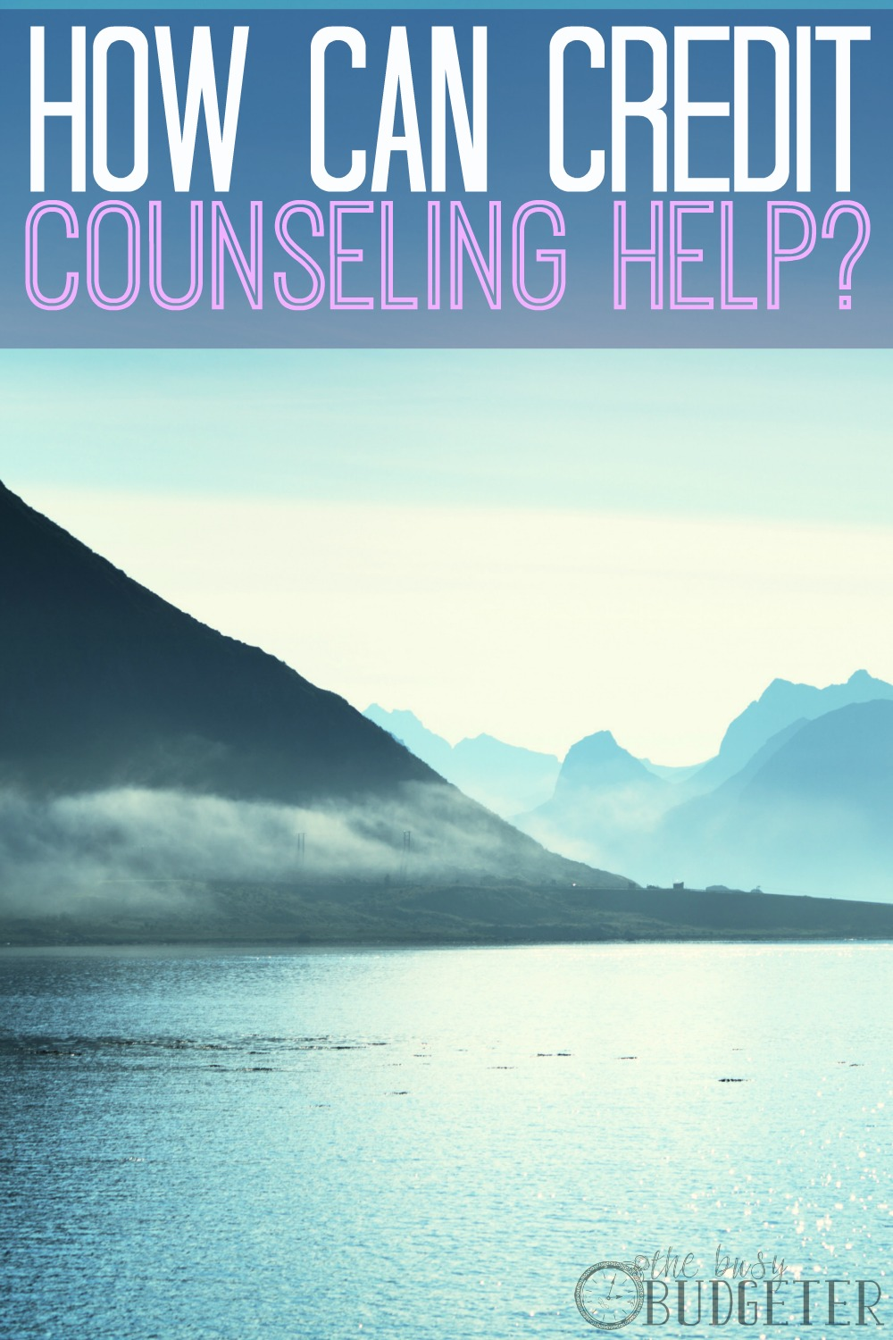 How Can Credit Counseling Help: So much great info in this post! I've been really hesitant to look into anything like this because I really didn't know enough. Now I feel so much more informed and able to figure out my debt!