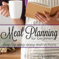 Simple Meal Planning for Beginners – Step-by-Step Instructions