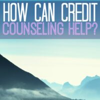How Credit Counseling Can Help You