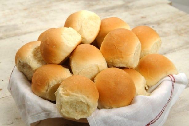 make ahead dinner rolls