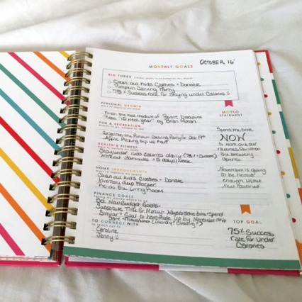 lifeplanners Life Planners compared to Erin Condren