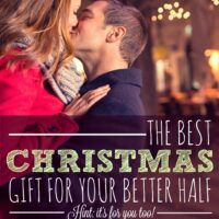 The Perfect Christmas Gift for Couples