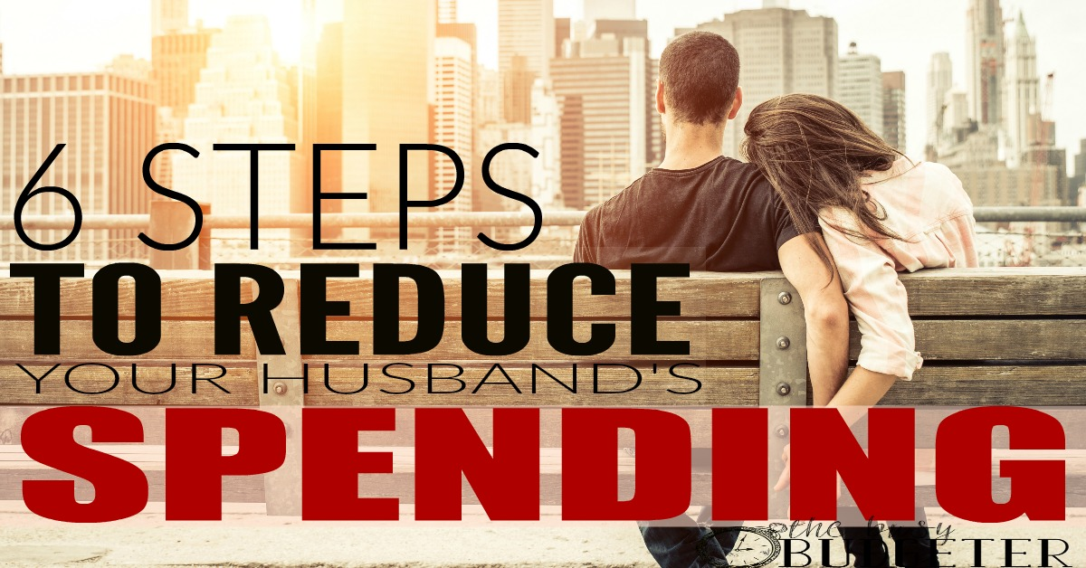 how to support your busy husband