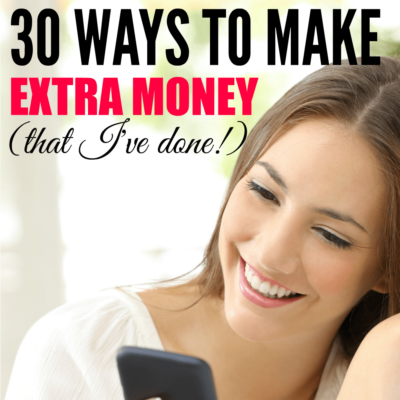 30 Side Hustles That You Easily Can Start Today!