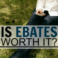 Is Ebates Worth It?