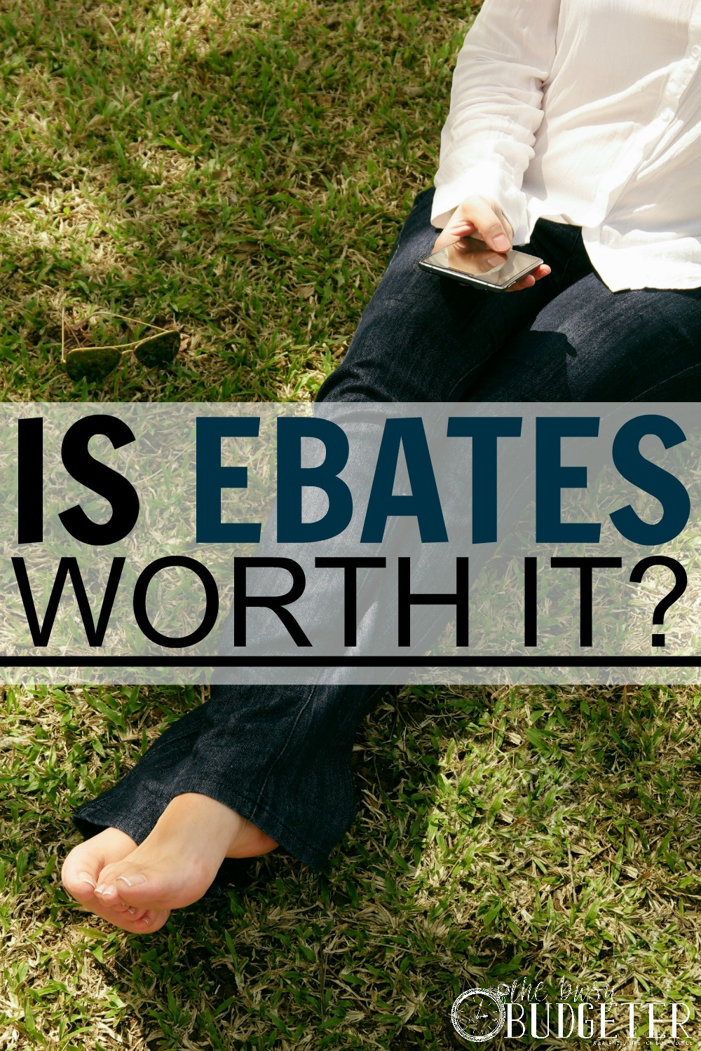 Is Ebates Worth It? - Totally agree with this! I started using it 8 weeks ago and am up to $65! Granted $65 isn't exactly making me rich, but it's enough for a nice dinner date and it took me absolutley no extra effort at all. Great review!