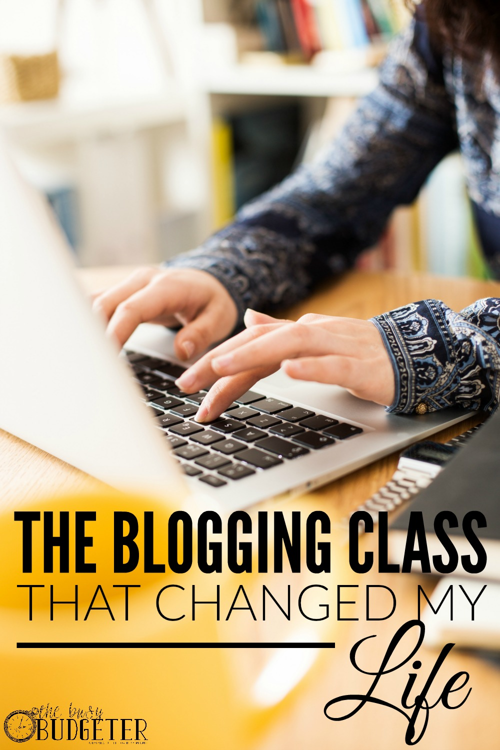 Blogging Class that Changed My Life - OMG I've been waiting for EBA to open up again! I'm so freaking excited I can't wait to take this class. It's a serious investment for me but I know it's going to be totally worth it!