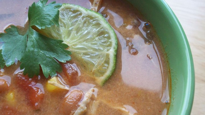 Chicken Tortilla Soup Allrecipes