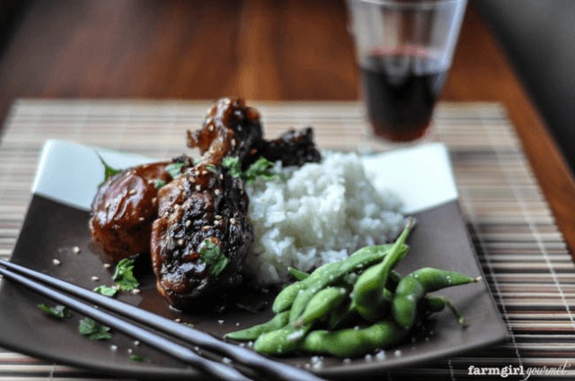 Sticky-Chicken-Drumsticks