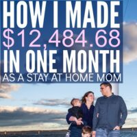 March 2016 Blog Income Report – $12,484.68