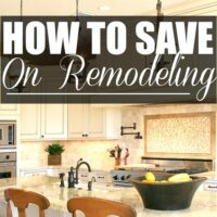 The Three Steps to Saving on Home Upgrades