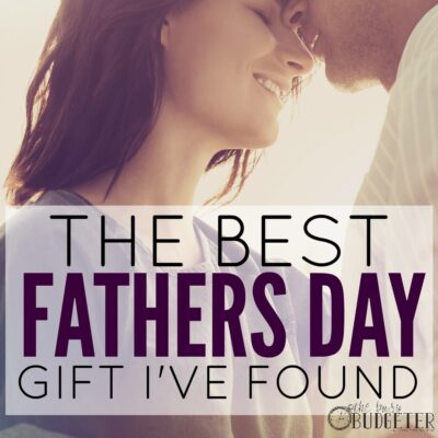 romantic gifts for husband