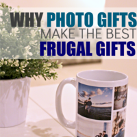 WHY PHOTO GIFTS MAKE THE BEST FRUGAL GIFTS