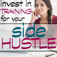 Why You MUST Invest in Training for Your Side Hustle (and 2016 Ultimate Startup Bundle Review)