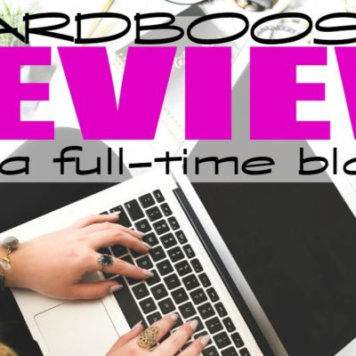 Boardbooster Review from a Full-Time Blogger. A huge timesaver for a blogger. It does the work for you :)