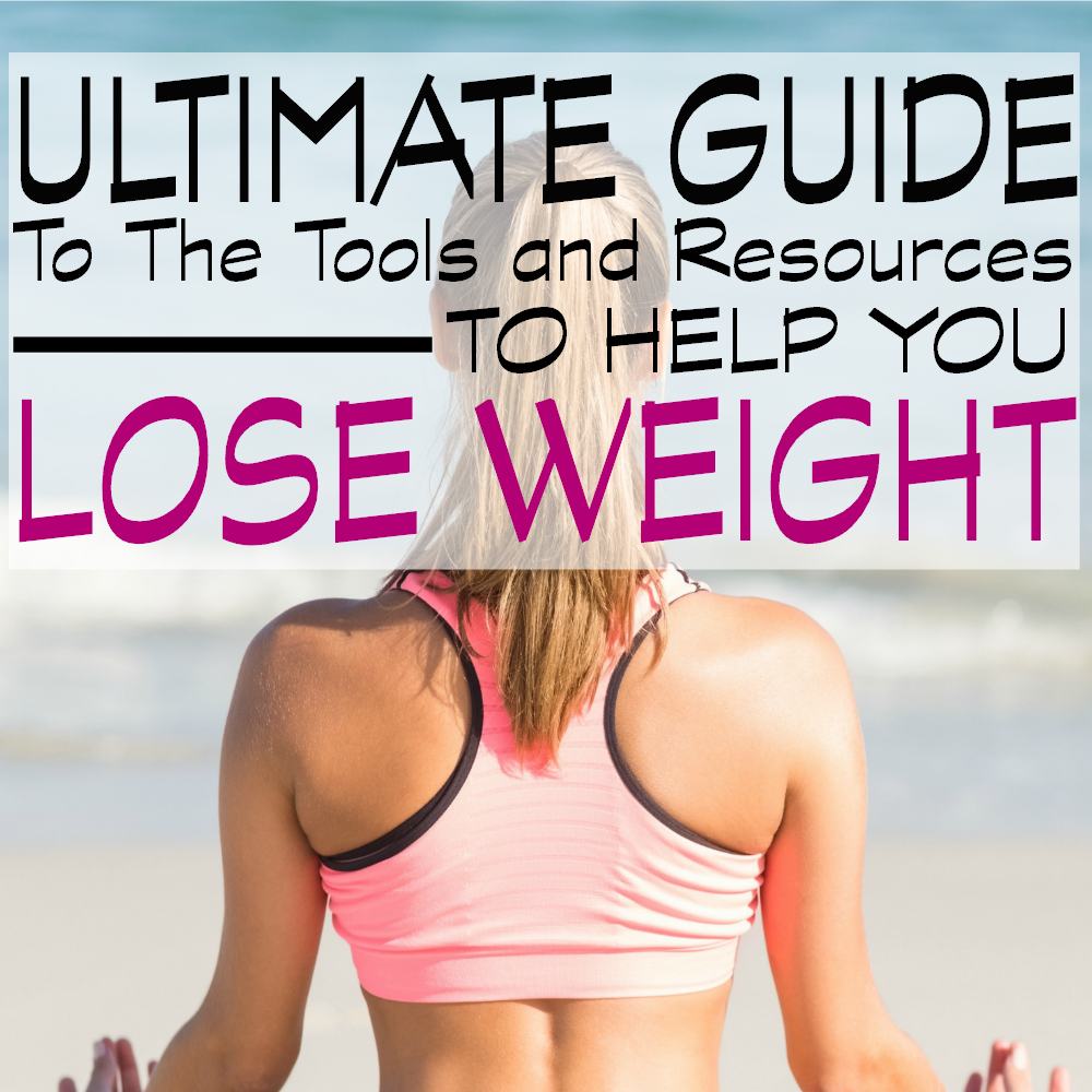 The tools and resources to help you lose weight on any budget. Love this! Talk about fresh ideas, at least 3 of these I've never heard of. This is awesome!
