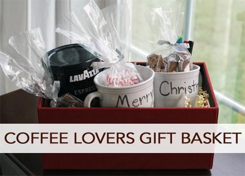 You can make gift baskets super personal and not overspend! www.busybudgeter.com