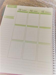 best life planner